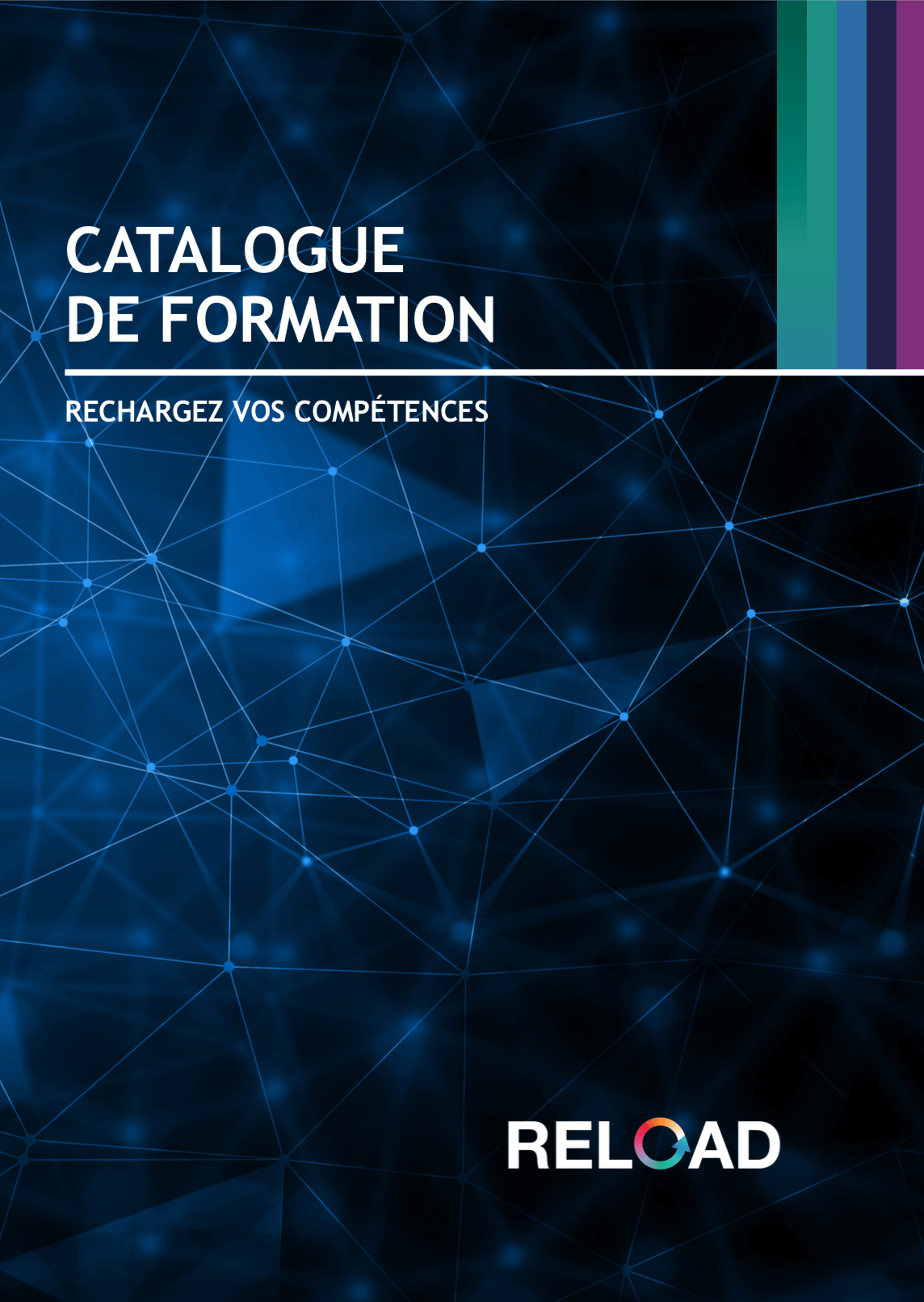 Catalogue de formation - Reload